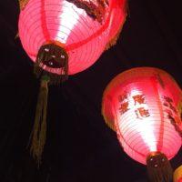 赤提灯in台湾