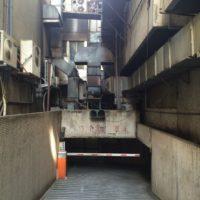 街の地下へin台湾