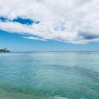 ワイキキビーチ 2