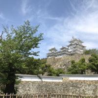 姫路城 4