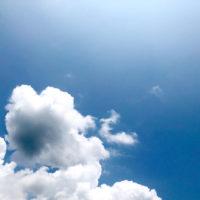 雲と空 2