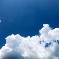 雲と空 4