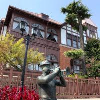 神戸北野異人館 風見鶏の館 2