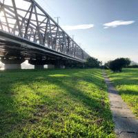 鉄道橋 1