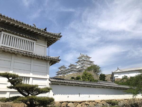 姫路城 3