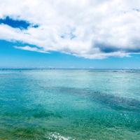 海と空 1