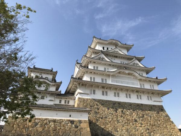 姫路城 10