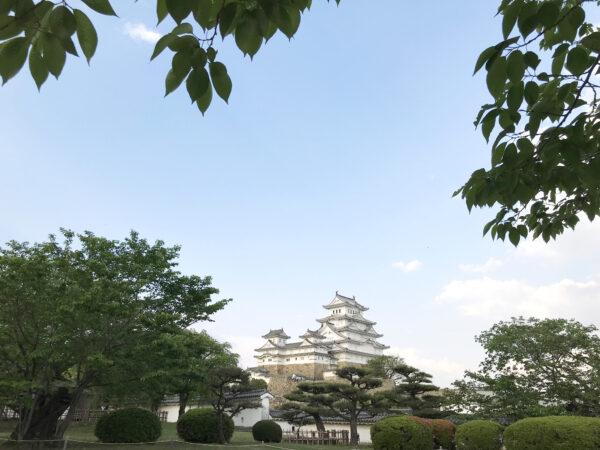 姫路城 7