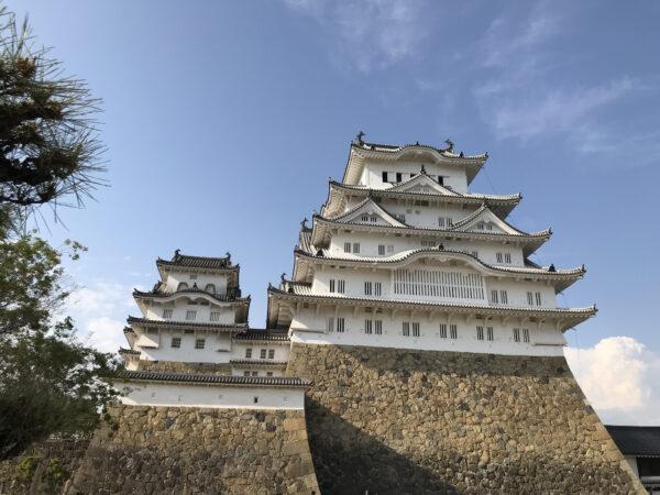 姫路城 11