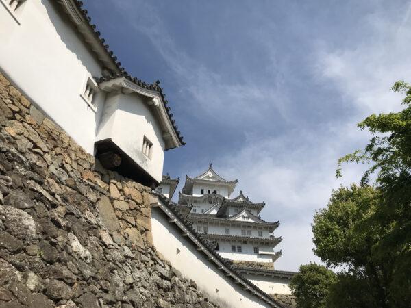 姫路城 14