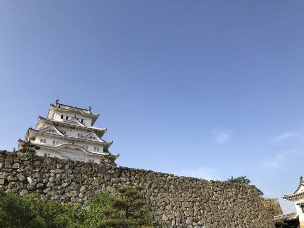 姫路城 13