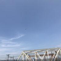 飛行機 4
