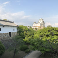 姫路城 8