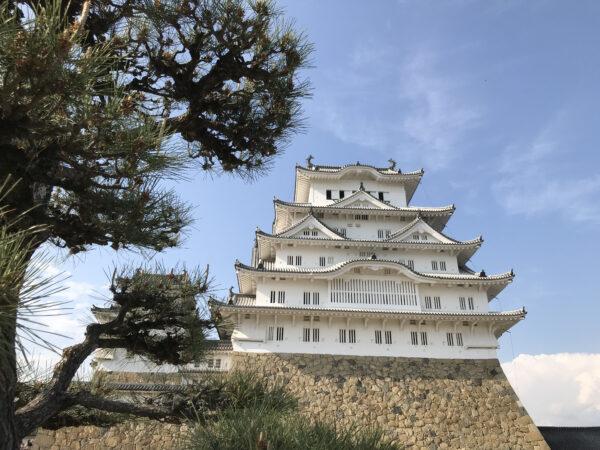 姫路城 12