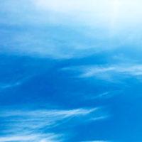 雲と空 7