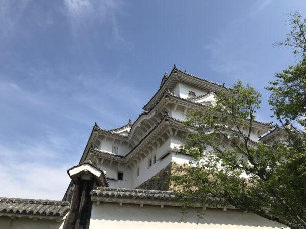 姫路城 15