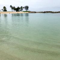 コオリナビーチパーク 1