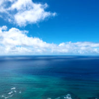 海と空 2