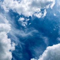 雲と空 5