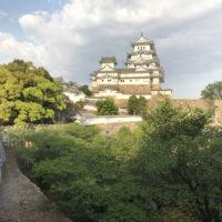 姫路城 9