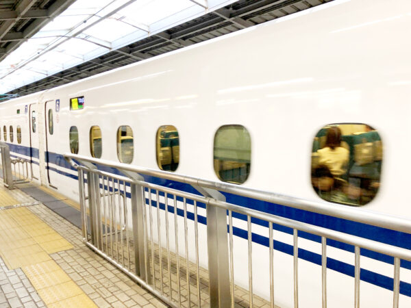 新幹線 1