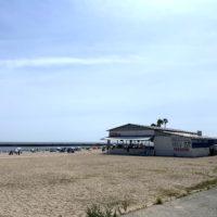 須磨海水浴場 3