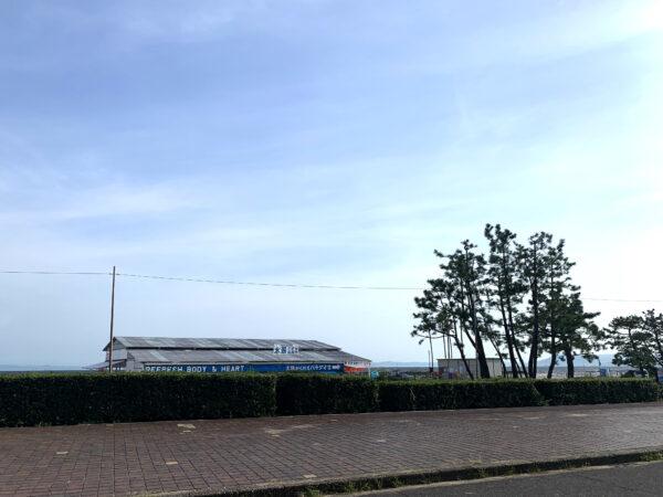 須磨海水浴場 5