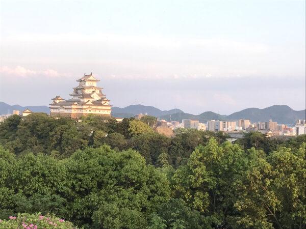 姫路城 17