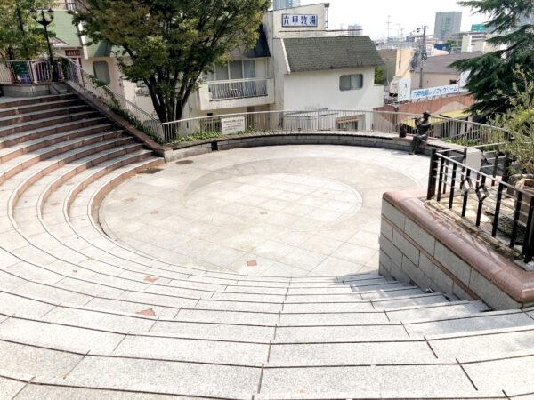 北野町広場 2