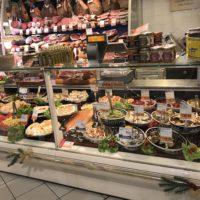 イタリアのお惣菜屋さん