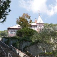 神戸北野異人館 風見鶏の館 7