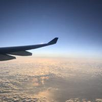 飛行機 8