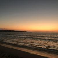 バリのジンバランビーチ 6