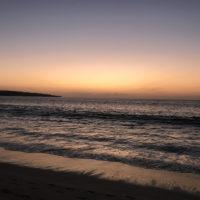 バリのジンバランビーチ 4