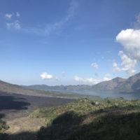 バトゥール山 5