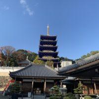 中山寺 6