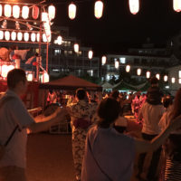 盆踊り 2