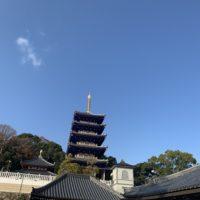 中山寺 5