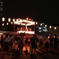 盆踊り 3