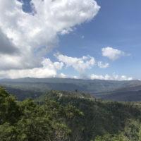 バトゥール山 4