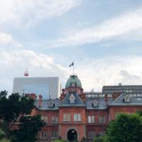 北海道庁旧本庁舎(赤れんが庁舎) 3