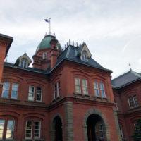 北海道庁旧本庁舎(赤れんが庁舎) 2
