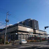 兵庫県立尼崎総合医療センター