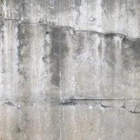 コンクリートの壁 1