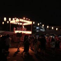 盆踊り 1