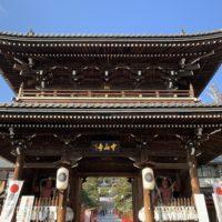 中山寺 2