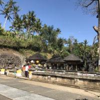 ゴア・ガジャ遺跡(象の洞窟) 1