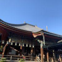 中山寺 3