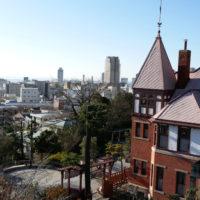 神戸北野異人館 風見鶏の館 13