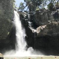 トゥグヌンガンの滝 1
